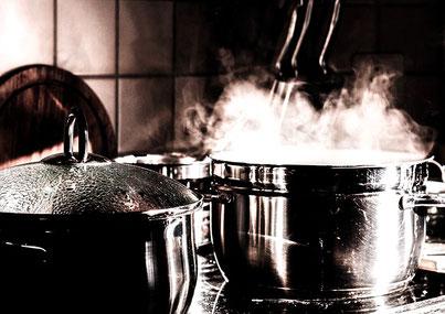 施術への情熱は蒸気よりも熱く