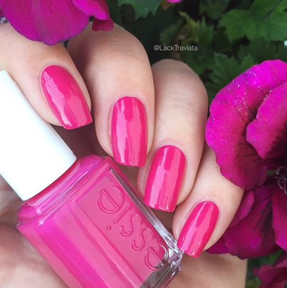swatch essie bachelorette bash by LackTraviata