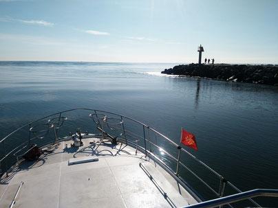 convoyage de bateau Hérault, Occitanie, Canal du midi