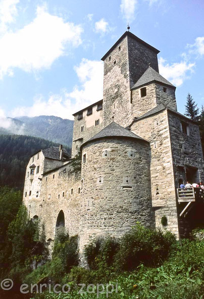Il Castello di Campo Tures
