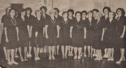 Frauensingkreis - Beitrag vom 20.Juli 1978 in der TLZ