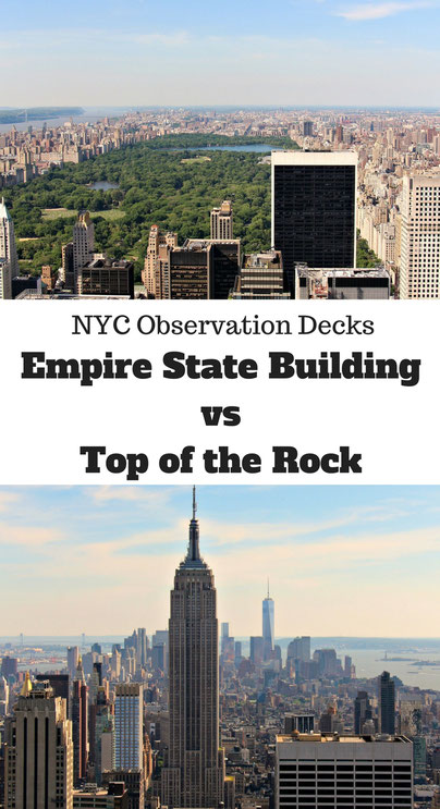 NYC with a Baby | Travel with baby, infant, toddler | Traveling with baby | Family Travel | Manhattan with a baby | Top of the Rock | Rockefeller Center | Empire State Building | Travel to NYC | Stroller in NYC