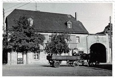das alte Kohren-Sahlis