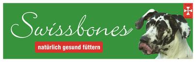 DIE BARF SPEZIALISTEN! Swissbones bedeutet erstklassiges Schweizer Fleisch, kompetente Beratung und prompter Service.