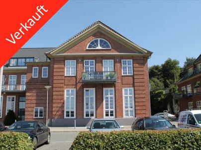 Eigentumswohnung Flensburg Sonwik