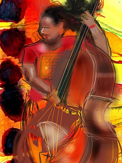 Ben Williams, Monterey Jazz Festival