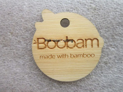 bamboo laser cutting and engraving