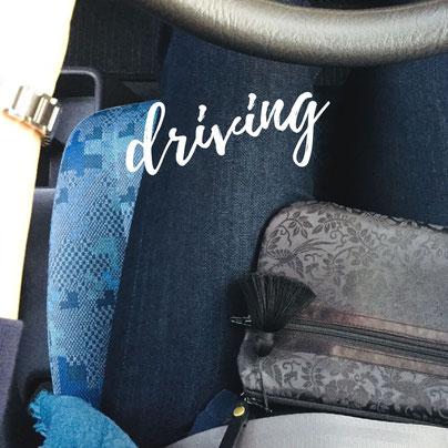 画像・車移動が多い人に便利なお財布ショルダーバッグ