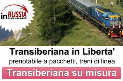Transiberiana in liberta'