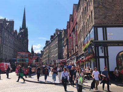 Edinburgh_Sehenswürdigkeiten