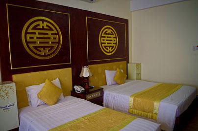 Thanh Lich Hotel - Hué - Vietnam
