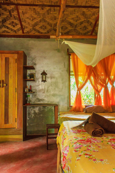 Room @ Shanti Forest