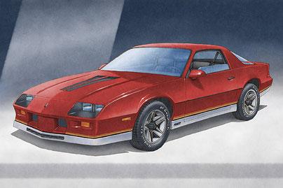 1982 CAMARO Z28, 3RD GEN CAMARO Z28, 1983 Camaro Z28, 1984 Camaro Z28
