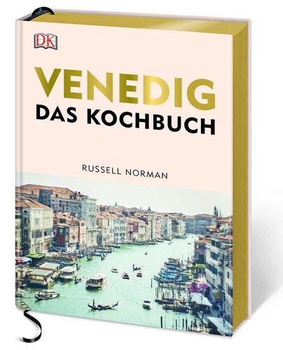 VENEDIG Das Kochbuch Russell Norman