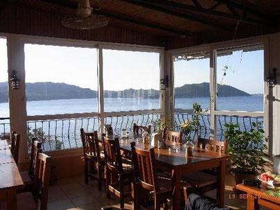 Hotel Sonne in Kas Türkei Lykische Küste