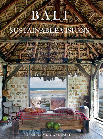 BALI Sustainable Visions Architektur Buch