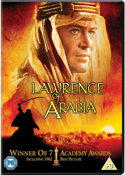 "Monumentalfilm ""Lawrence von Arabien"""
