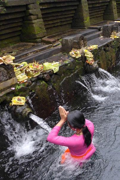 Bali Tipps Norden untouristisch