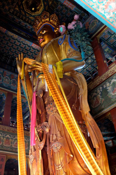 lama tempel peking, lama tempel beijing