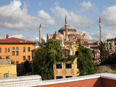 Hanedan Hotel Istanbul
