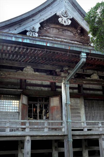 Japan Nachi Tempel Wasserfall Kumano Pilgerweg Reisebericht Japan