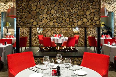 Restaurant Le Matafan, Chamonix
