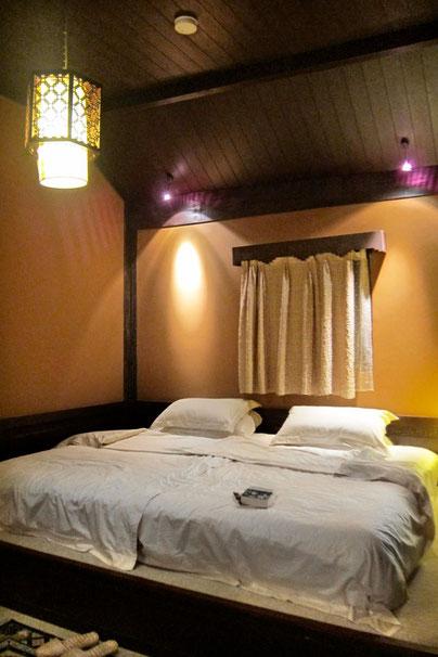 room Linden Centre, China historisches Hotel