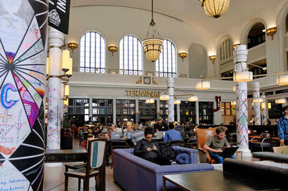 Union Station Denver Restaurants