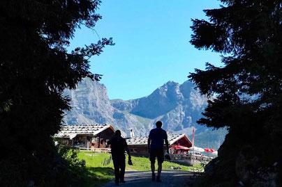 Wanderung Leogang Salzburger Land – Reiseblog Edeltrips