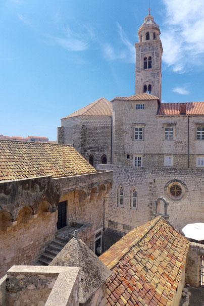 Stadtführung Dubrovnik tipps Sehenswürdigkeiten