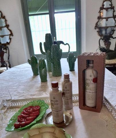 Belvís de Las Navas spanisches Bio Olivenöl