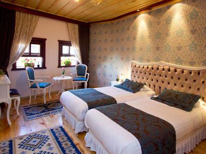Hotel Esans, Istanbul
