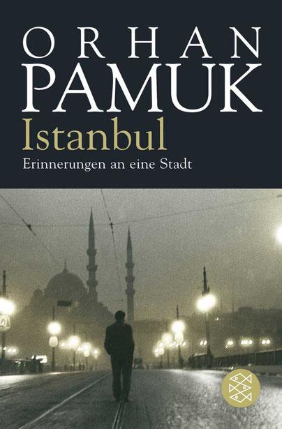 ISTANBUL. Erinnerungen an eine Stadt Orhan Pamuk