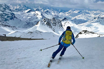 St. Moritz Wintersport