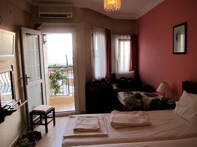 Hotel Sonne Kas