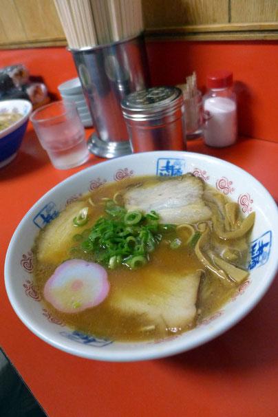 Ramen Restaurant in Wakayama