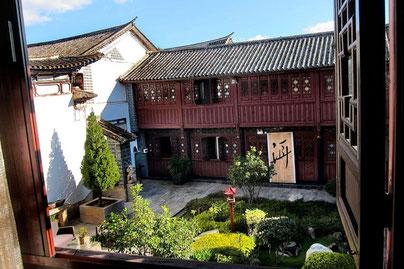 Hotel Linden Centre China Dali, Reiseblog Edeltrips