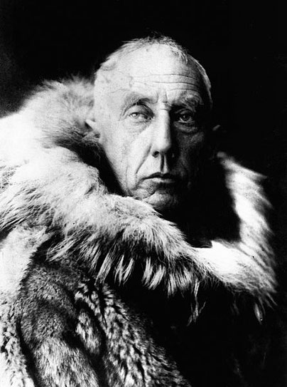 Roald Amundsen Entdecker Südpol