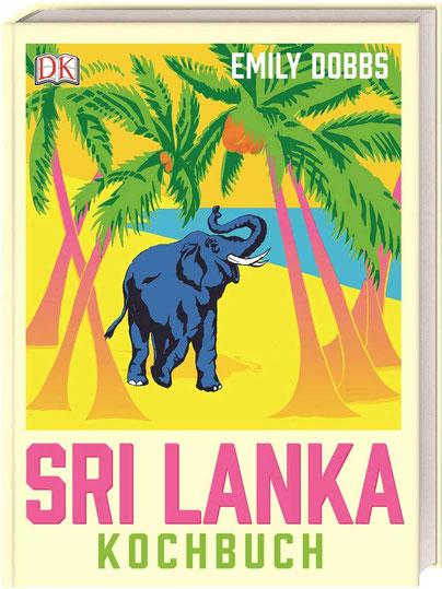 Sri Lanka Kochbuch von Emily Dobbs