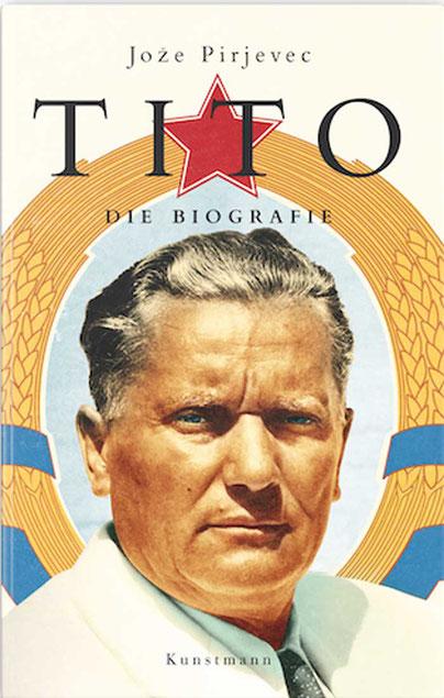 Tito: Die Biografie Jože Pirjevec