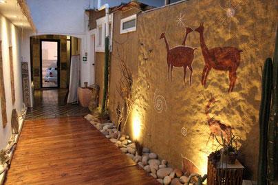 Hotel Boutique Terra Diaguita & Spa