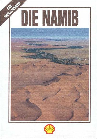 DIE NAMIB  Die Naturgeschichte einer uralten Wüste