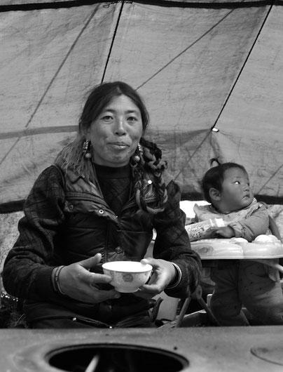 Tibet Buttertee