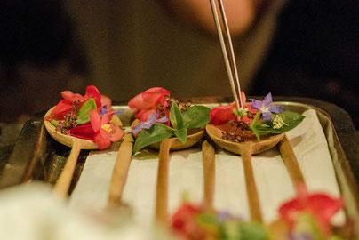 Ubud Food Festival Tipps