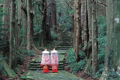 Japans Pilgerweg Kumano Kodo, Reiseblog Edeltrips