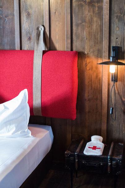 Berghotel Montblanc Chamonix