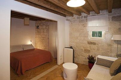 Altstadthotel Rooms Livia in Trogir