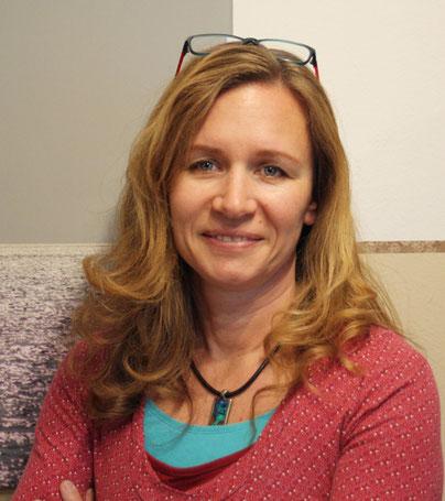 Anke Müller, Heilpraktikerin für Psychotherapie in Nürnberg Buchenbühl