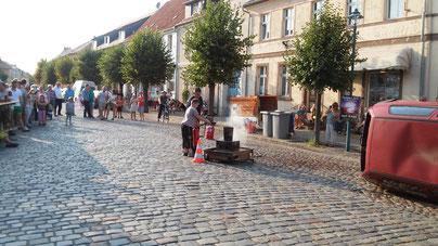 27.08.2016 ab 10:00 Uhr Feuerwehrfest Wache Gartenstraße