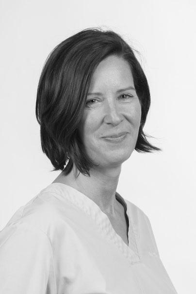 Simone Hauser-Eugster – Tierärztin bei Flint's Pratteln